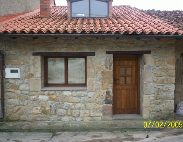 Cozy Cottage in Rural Asturias - Merodio - Huis