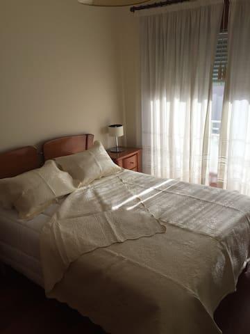Vacation Apartment Povoa de Varzim - Póvoa de Varzim - Leilighet