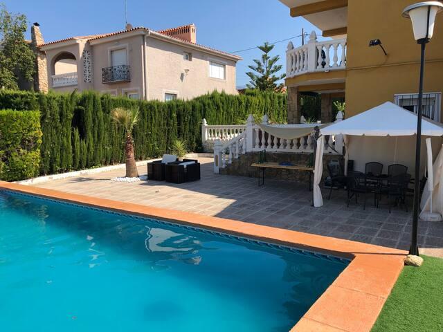 Casa Villa Rodrigues