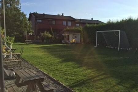 leilighet 50 m2 på Bryn/ Skøyenåsen