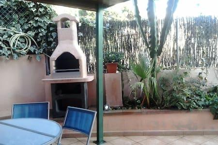 Cozy Loft Masnou 40 m2-  a 5' playa - El Masnou