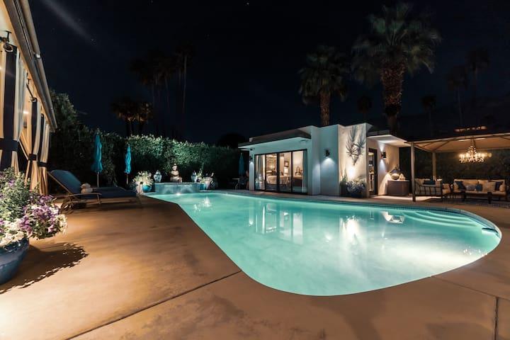 Like staying at a Elegant Luxury Resort  4281