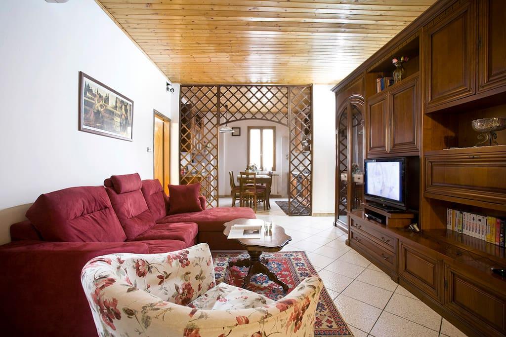 Firenze centro storico appartamenti in affitto a for Centro soluzioni airbnb