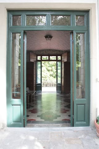 Villa la Dogana Magnolia