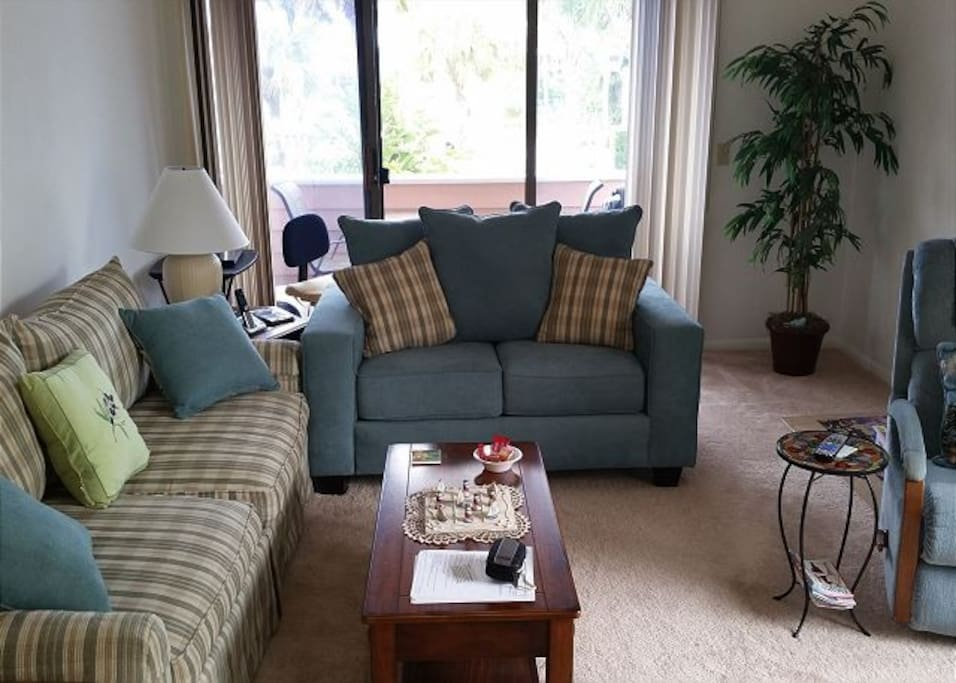 Quail Hollow A9 2u 2 Bedroom 2 Bath Apartments For Rent In St Augustine Florida United States