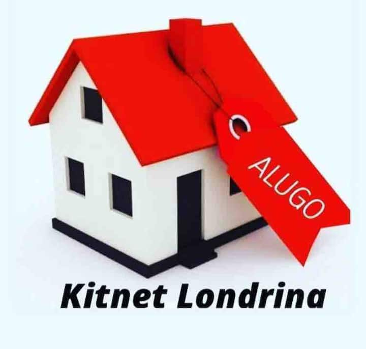 Kitnet Londrina