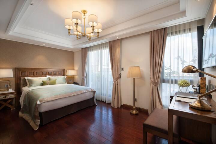 Hanoi Delano Hote- Old Quarter Area - Hanoi - Bed & Breakfast