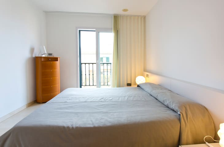 *DOUBLE BEDROOM + PRIVATE BATHROOM* - Son Verí Nou - House