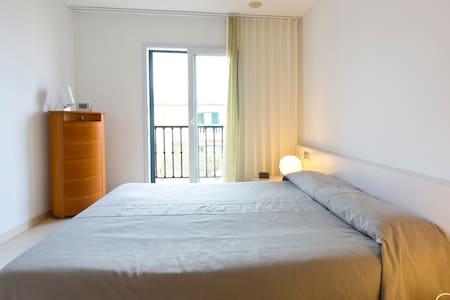 *DOUBLE BEDROOM + PRIVATE BATHROOM* - Son Verí Nou - Haus