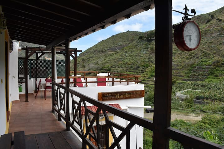 Casa Rural Maribel