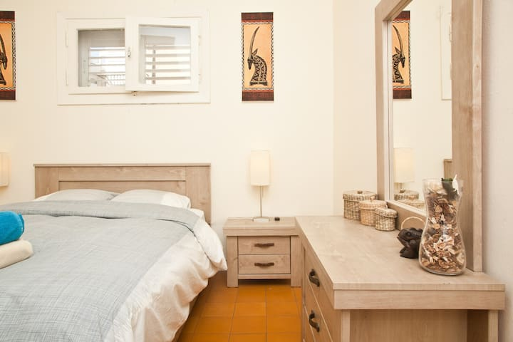 Fabulous Apartment -Heart of TLV !