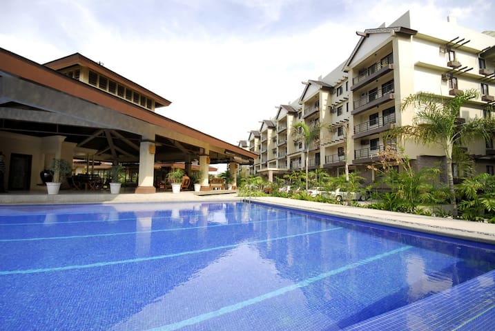 Charming 2BD Special - พารานาเก ซิตี้ - อพาร์ทเมนท์
