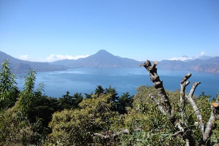 Best Views of Lake Atitlan - Lago de Atitlan