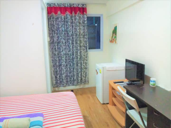 Lavender Semi-EnsuiteC*, 5 min to MRT
