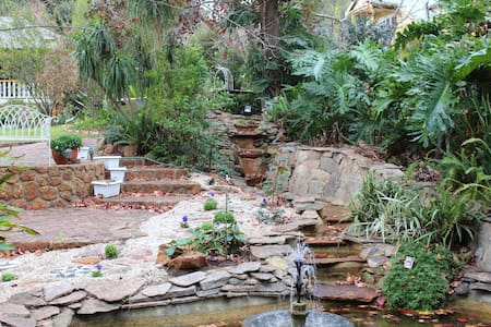Possum Creek Lodege - Gooseberry Hill - Apartment - 2