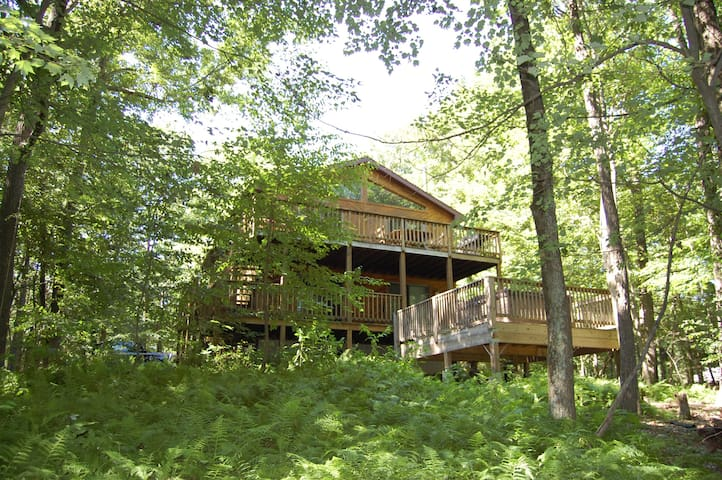 12+ Acres Of Tranquillity - All Four Seasons