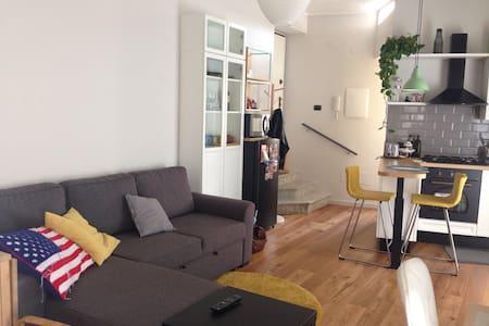JoHouse - Itri - Apartament