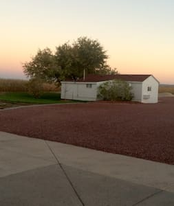 Private Bungalow Just Out of Town - Scottsbluff
