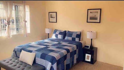Spacious two bedroom one full bathroom apartment