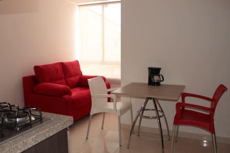 Bonito y cómodo apartamento - Bogotá