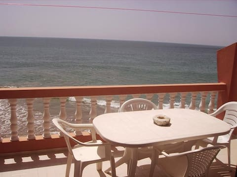 Surf appartement Taghazout N6. Morocco