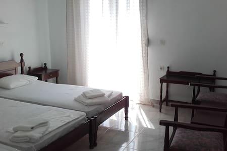Hotel Athina - Patmos