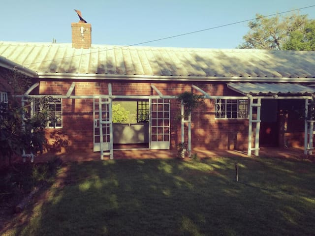 Auldearn Cottage - Grabouw - House