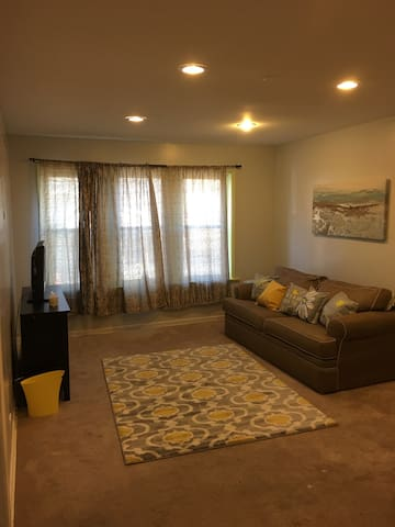 Conveniently Located 1 bedroom apartment! - Oak Park - Apartment