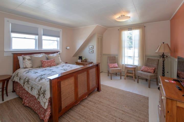 The Oasis - Atrium Garden Inn Bed & Breakfast