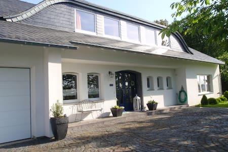 Gästezimmer im Grünen - Pfalzfeld - Wikt i opierunek