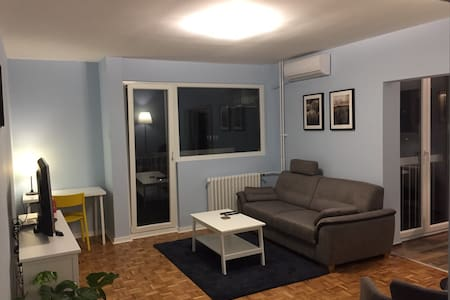 Apartment JFK, 64m2