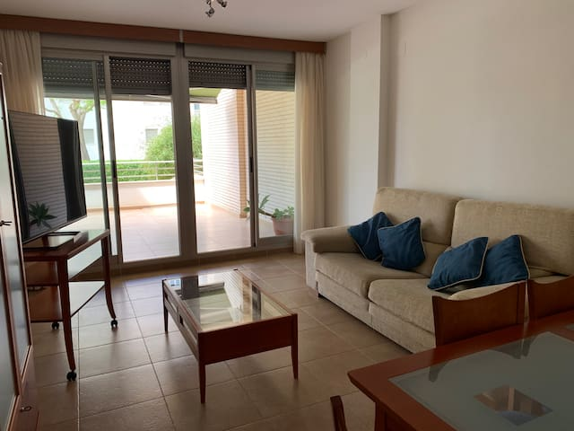 Apartamento en Benicasim, Castellón (C.Valenciana)