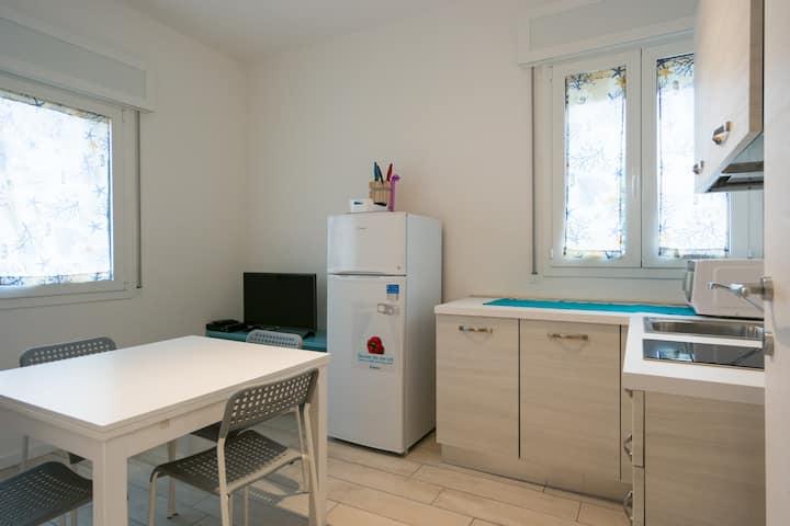 Appartamenti Zorzi - Jesolo Lido