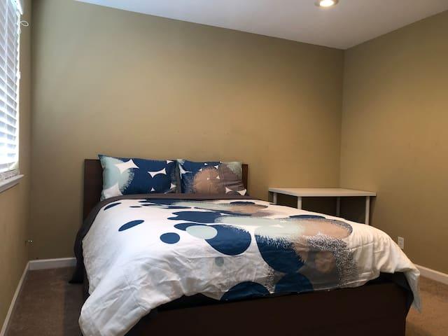 Superior Room 4# (房间精致优雅,客厅宽敞明亮,服务热情周到,给您回家的感觉)