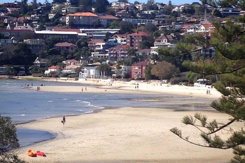 RoseBay Beach