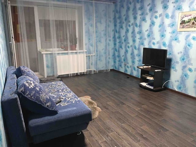 Квартира в центре Соликамска !