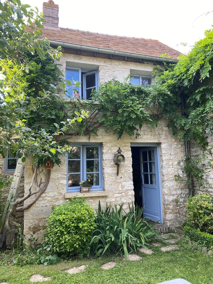 Votre petite maison dans votre jardin privatif