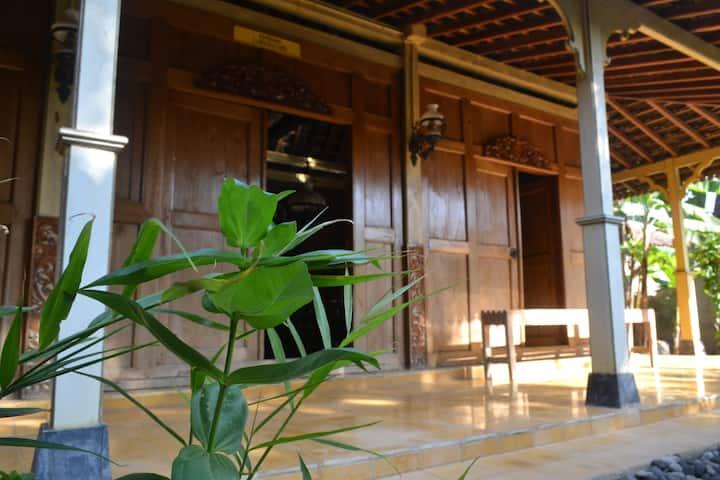 Yogyakarta - Bed and Breakfast