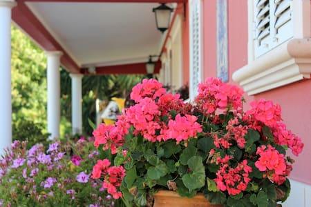 Casa Malva Rosa, campo, serra e mar... - Villa