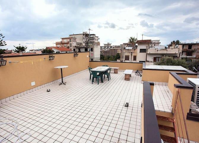 Appartamento Ermes C