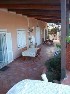 Residence Ponza Le Forna 4 - Ponza
