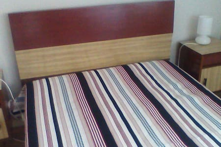 Private Room near Lisbon airport - Lissabon - Appartement