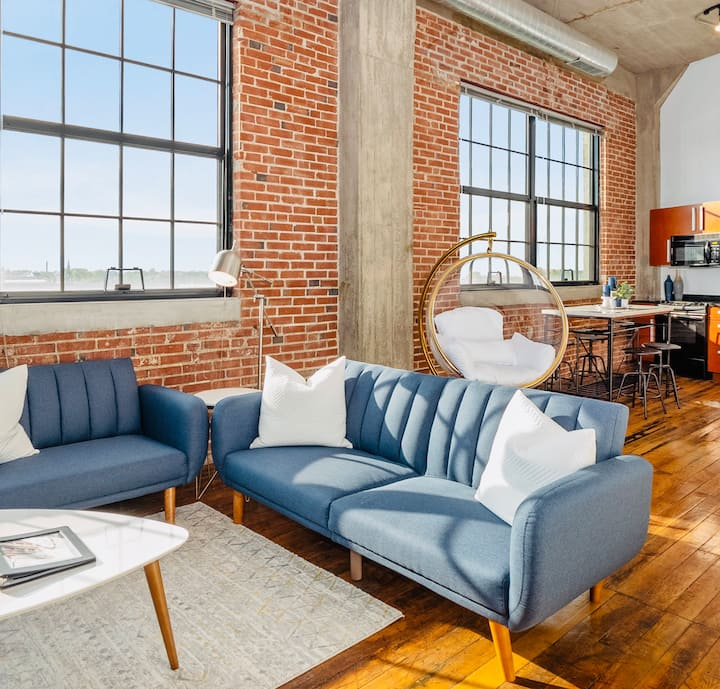 Jaw Dropping New York Experience 2 Bedroom