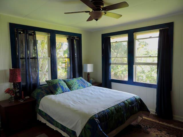 Aloha Hilo room 2!