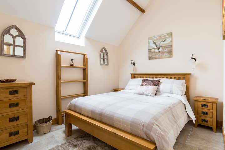 The Cart Barn, Napton Fields Holiday Cottages.