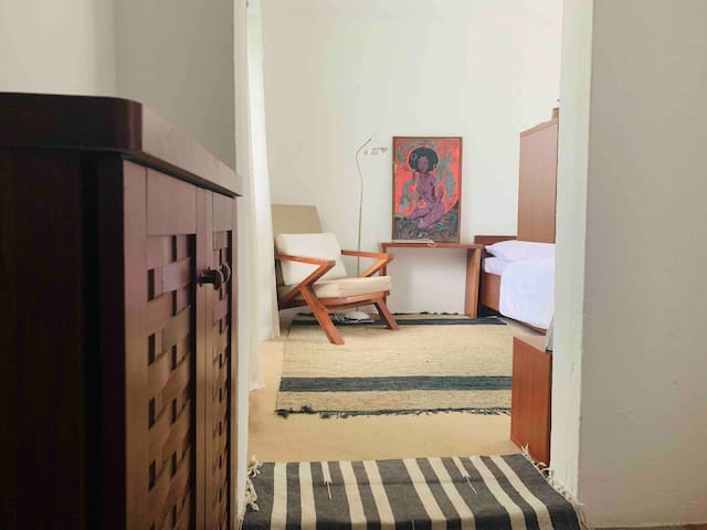 Comfy Space In Centre of Accra