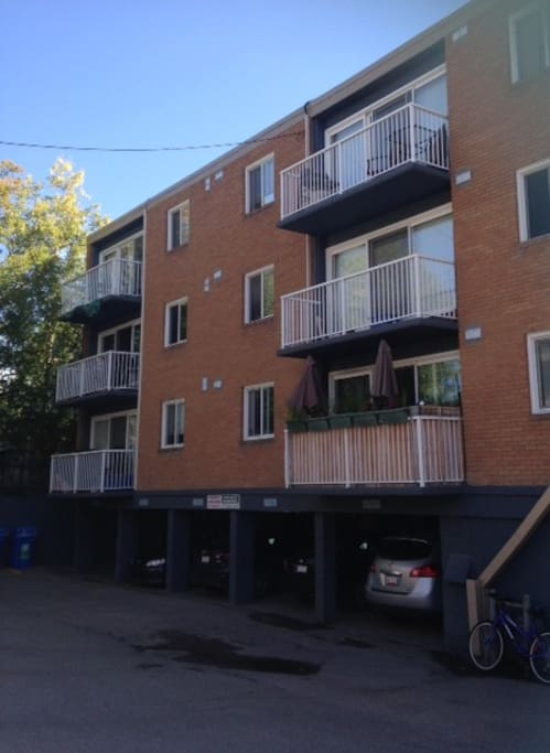 Cozy 1 Bedroom In Bankview Apartments For Rent In Calgary Alberta Canada