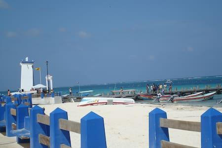 Estudio en Puerto Morelos, Cancun - Puerto Morelos