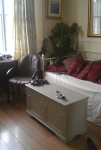 Apartment availiable July 29th two  - Portslade - Apartamento