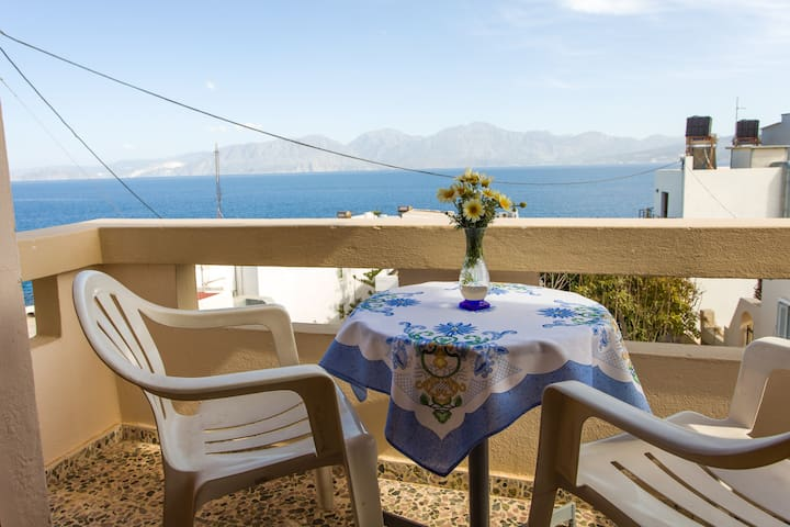 Pension Mylos - Enjoy the horizon (4)